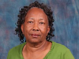 Dorothy Jean Harper