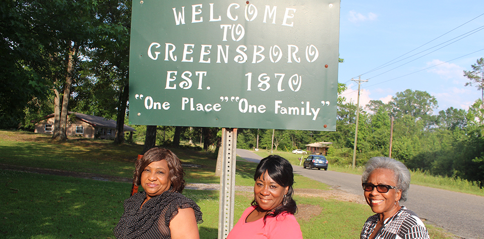 Greensboro Celebrating 150 Years